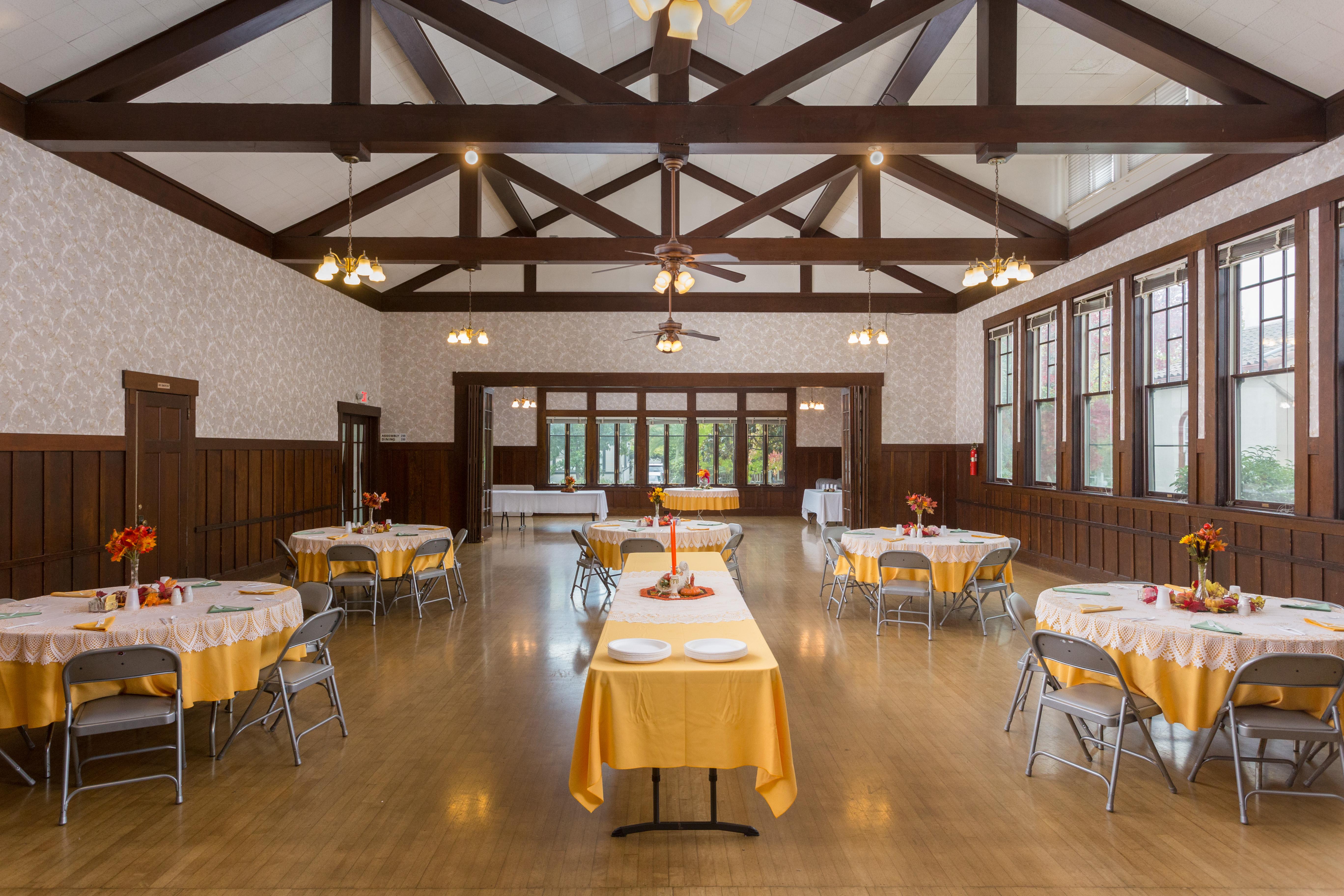 Event Rental Hall